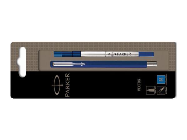 Ролер Паркер Parker Vector Standard на блистер, ВАР