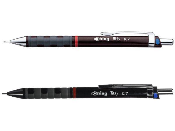 Автоматичен молив Ротринг Rotring Tikky , 0.7 mm, ВАР