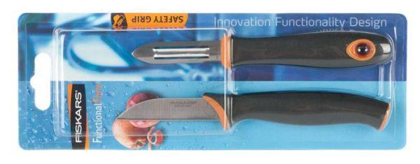 Комплект Белачка и нож  Functional Form   857177