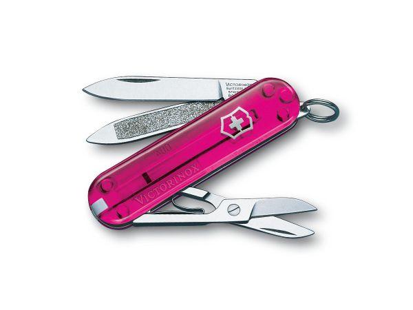 Викторинокс   Classic Pink 0.6203.T5